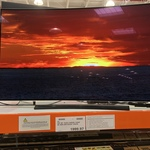 "LG 65"" C6T 100HZ 4K HDR CURVED OLED TV $1,999 @ Costco (Membership Required)"