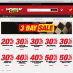 SCA Oil Drain Pan Set - $9.40 - SCA Funnels / Pans/ Drip Trays - Pliers/ Screwdrivers/ Singles & Set - 50% off @ Supercheap Auto
