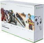 Xbox One S 500GB Console $299 Delivered @ Amazon AU