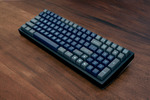 Win a Kira Mechanical Keyboard with SA Calm Depths from Kono