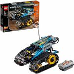 LEGO Technic Remote-Controlled Stunt Racer 42095 - $74.25 @ Amazon AU