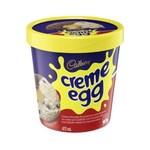 ½ Price: Cadbury Tubs 473mL or Cones 4 Pack 472mL $3.50 @ Coles