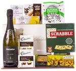 Mother's Day Mitchelton Cuvee & Scrabble Gift Hamper (19Q015) $38.40 Delivered (Normally $85.50) @ Hamper World