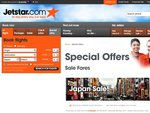 Cheap Flights to Japan! From $475 Return (Cairns, Gold Coast, Sydney, Melb)