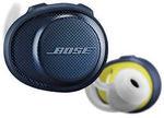 Bose SoundSport Free Wireless Headphones - Blue $208 + Delivery @ Avgreatbuys on eBay