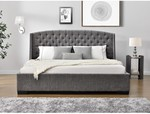 68% off Hampton Elite Bed Frame (Queen, King) $397/$497 + Delivery @ Hotshoppa My Deal