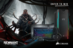 Win a Corsair ONE i140 Compact Gaming PC & Peripherals from Corsair