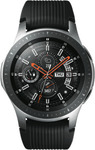 Samsung Galaxy Watch 46mm Black Silver $364.65   Galaxy Watch Active 42mm $254.15 + Delivery (Free C&C) @ The Good Guys eBay