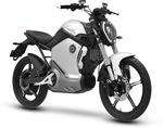Super Soco TS Electric Motorbike $3990 Rideaway (Originally $4990) @ Super Soco