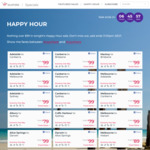 [WA, NT] Perth ⇄ Darwin One Way Airfare $99 Flying 7 January - 28 March 2020 @ Virgin Australia