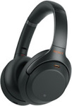 Sony WH1000XM3B Wireless Noise Cancelling Headphones - $302.40 Delivered @ Videopro eBay