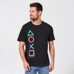 PlayStation Licensed Print T-Shirt $12 @ Target