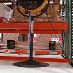 Caterpillar High Velocity Drum Pedestal Fan $109.98 @ Costco (Membership Required)