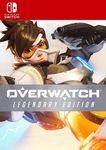 [Switch] Overwatch Legendary Edition - Digital $28.09 AUD @ CD Keys