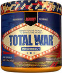 Redcon1 Total War Limited Edition Olympia Fireball Flavour 30 Serve $49.95 (RRP $69.95) @ Supp Kings