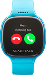 Spacetalk Kids Smartwatch with Phone and GPS $244.30 (Was $349) @ Space Talk Watch