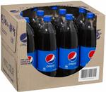 12 × 1.25L Soft Drink: Pepsi (Expired), Pepsi Max (OOS) $13.20 + Delivery ($0 with Prime /$39 Spend) + More @ Amazon AU