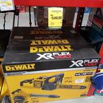 [NSW] Dewalt Combo Brushless Chainsaw & Blower 54v Flex Volt $549 DCZ257X1 @ Bunnings