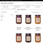 Hank's Jam 285g $2.48 (Was $9.95) Click and Collect @ David Jones