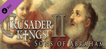 [PC] Free DLC: Crusader Kings II: Sons of Abraham (Was $14.50) @ Steam