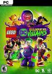 [PC, Steam] Lego DC Super-Villains $7.59 @ CDKeys