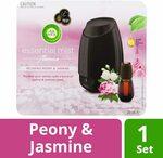 Air Wick Essential Mist Prime Peony & Jasmine $10 ($9 S&S) + Delivery ($0 with Prime/ $39 Spend) @ Amazon AU