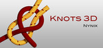 [Android, iOS] Free - Knots 3D @ Google Play/Apple App Store