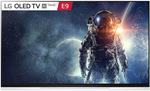 """LG E9 65"""" OLED $3200 (OOS)   LG E9 55"""" OLED $2300 + Delivery @ Myer"""