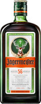 Jagermeister Liqueur 700mL Bottle $43 + Delivery / Pickup @ BWS