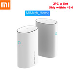 Xiaomi Mesh Wi-Fi Router (1 Pack) $136.63 USD/ $199 AUD Delivered at Xiao-Mi- Store @ AliExpress