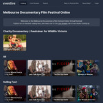 Melbourne Documentary Film Festival - 30% off Single Streams of All Documentaries