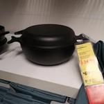 IKEA Överallt Reversible Cast Iron Pot (Lodge Copy) $34.99 (Was $69) @ IKEA