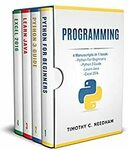 "[eBook] Free: ""4-in-1 Info Tech eBook Bundle"" (Python for Beginners, Python 3 Guide, Learn Java, Excel 2016) $0 @ Amazon AU, US"