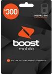 Boost $300 Sim 240GB $260 | Samsung Galaxy S20 Ultra 5G 128GB $1549 Shipped @ Phonebot