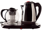 Avancer Kettle and Teapot Combo - $45 (Normally $59) FREE Delivery. Today Only