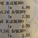 [VIC] Pro Live Probiotic Blueberry 20x65ml $4.99 (Normally $6.99) @ Costco Epping (Membership Required)