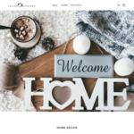 Lavish Interiors 25% off Home Decor Collection @ Lavish Home Interiors
