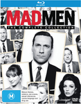Mad Men Complete Series Blu-Ray Box Set $80 (Was $125) Plus Delivery @ KICKS