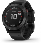 10% off Garmin Watches at Ryda - Garmin Fenix 6/6s Pro $673.97, Garmin Fenix 6 Pro Solar $988.97