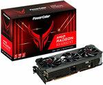 PowerColor Radeon RX 6900 XT Red Devil OC 16GB $1899 + Delivery @ PC Case Gear