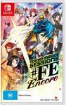 [Switch] Tokyo Mirage Sessions #FE Encore, Fire Emblem Warriors - $39 Each + Delivery ($0 C&C) @ JB Hi-Fi