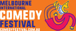 [VIC] Melbourne International Comedy Festival $24 Tickets for 24 hours + Booking Fee