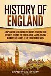 [eBook] Free - Hundreds of Kindle Books from Captivating History @ Amazon AU & US