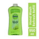Dettol Antibacterial Liquid Hand Wash 950ml Refill $3.25 @ Coles