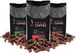 10% off Freshly Roasted 100% Arabica Coffee Beans 3x 1kg $53.90 ($17.97/kg) + $5 Delivery @ Sicilia Coffee