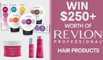 Win a Revlon Professionals Product Pack Worth $250.65 from Seven Network