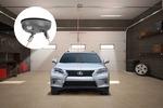 [Kogan First] Dual Laser Garage Parking Guide $14.99 (Was $29.99) Delivered @ Kogan