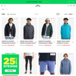25% off Storewide + Delivery (Free with $80 Spend) @ Hallenstein Brothers