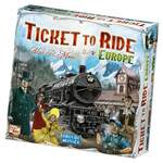 Ticket to Ride: Europe, Pandemic, Catan - $49, Codenames, Ticket to Ride: London - $25 + Delivery (C&C/ in-Store) @ Kmart