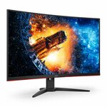 """AOC C32G2E 31.5"""" 165hz FreeSync VA Curved Gaming Monitor for $299 + Delivery (Free for Syd, Melb, Bris & Can) @ Mwave"""